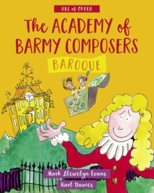 ABC of Opera : Baroque, EPUB eBook