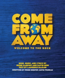 Come From Away, Hardback Book