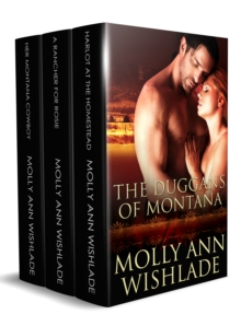 The Duggans of Montana: A Box Set, EPUB eBook