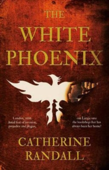The White Phoenix, Paperback / softback Book