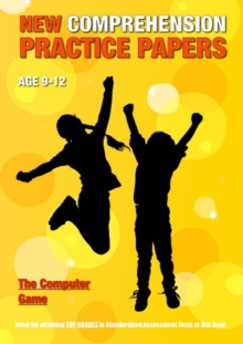 Practice SATs Tests: The Computer Game, Paperback / softback Book