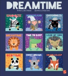 Dream Time, Multiple copy pack Book