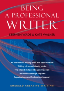 An Emerald Guide To Being A Professional Writer, EPUB eBook