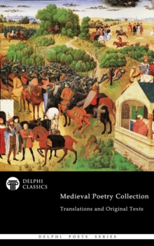 Delphi Medieval Poetry Collection (Illustrated), EPUB eBook