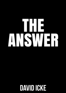 The Answer, Paperback / softback Book