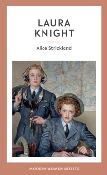 Laura Knight, Hardback Book