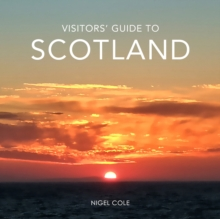 Visitors' Guide to Scotland, Paperback / softback Book