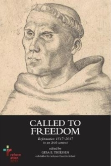 CALLED TO FREEDOM, Paperback Book