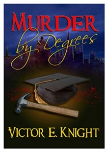 Murder by Degrees, Paperback / softback Book