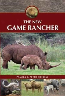 The new game rancher, Hardback Book