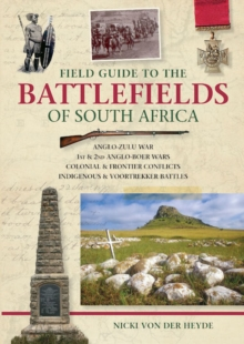 Field Guide to the Battlefields of South Africa, PDF eBook