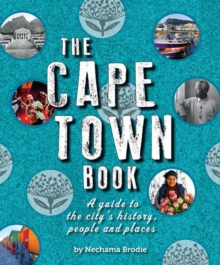 The Cape Town book, Paperback / softback Book