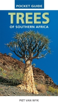 Pocket Guide Trees of Southern Africa, Paperback Book