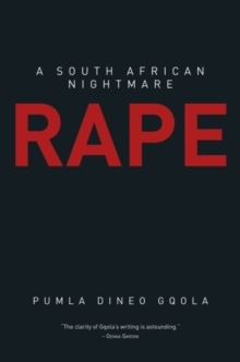 Rape : A South African nightmare, Paperback / softback Book