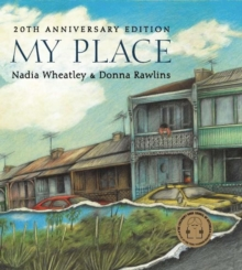 My Place, Paperback / softback Book