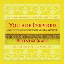 You are Inspired : An Intuitive Guide to Living with Meaning & Purpose, CD-Audio Book