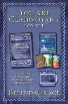 You are Clairvoyant Box Set, Mixed media product Book