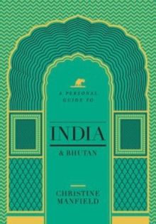 A Personal Guide To India And Bhutan,, Paperback Book