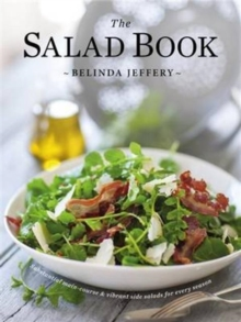 The Salad Book, Paperback Book