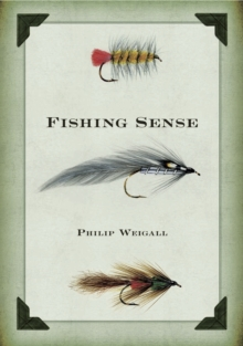 Fishing Sense, Hardback Book