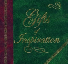 Gifts of Inspiration, Hardback Book
