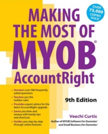 Making the Most of MYOB AccountRight 9th, EPUB eBook