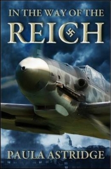 In The Way Of The Reich, Paperback Book