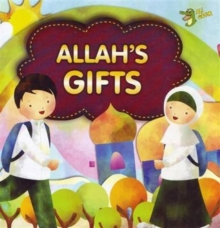 Allah's Gifts, Paperback Book