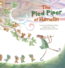 The Pied Piper of Hamelin, Paperback Book