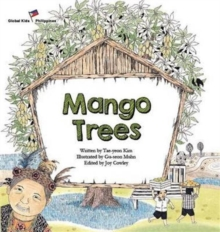 Mango Trees : Philippines, Paperback Book