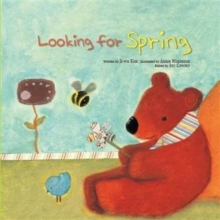 Looking for Spring : Counting One to Five, Paperback Book