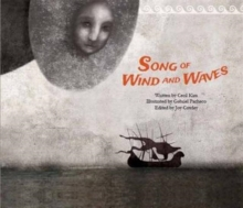 Song of the Wind and Waves : The First Sea Trading - Syria, Paperback / softback Book