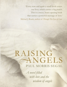Raising Angels : A Novel Filled with Love and the Wisdom of Angels, Paperback Book