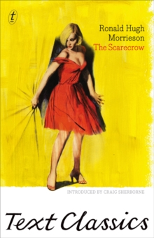 The Scarecrow, Paperback Book