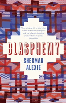 Blasphemy : new and selected stories, EPUB eBook