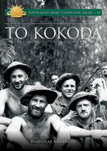 To Kokoda, Paperback Book