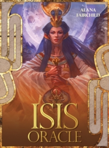 Isis Oracle, Mixed media product Book