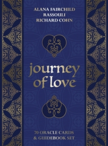 Journey of Love Oracle, Mixed media product Book