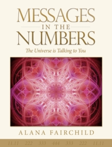 Messages in the Numbers : The Universe is Talking to You, Paperback / softback Book