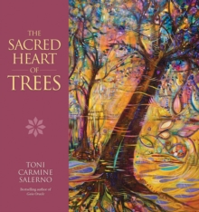 Sacred Heart of Trees, Hardback Book