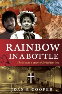 Rainbow in a Bottle, Paperback Book