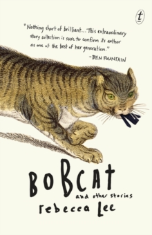 Bobcat & Other Stories, Paperback / softback Book