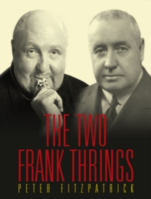 Two Frank Thrings, Paperback Book