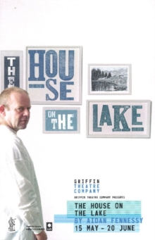 The House on the Lake, Paperback Book