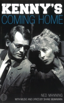 Kenny's Coming Home, Paperback Book