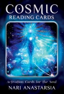 Cosmic Reading Cards : Activation Cards for the Soul, Mixed media product Book