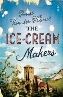 The Ice-Cream Makers, Paperback Book
