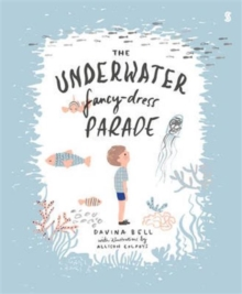 The Underwater Fancy-Dress Parade, Paperback / softback Book