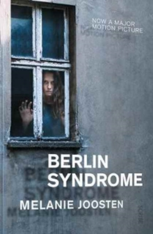 Berlin Syndrome, Paperback Book