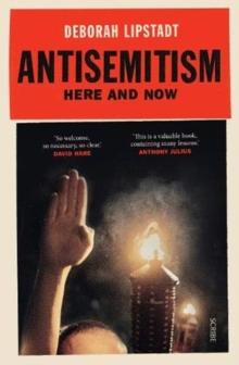Antisemitism : here and now, Paperback / softback Book